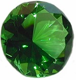 May birthstone color